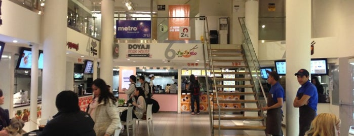 Food Gallery 32 is one of Leigh'in Kaydettiği Mekanlar.