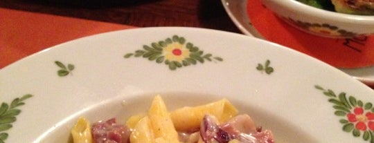 Osteria Morini is one of New York, New York.