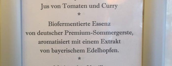 Bergmann Curry is one of Marc : понравившиеся места.
