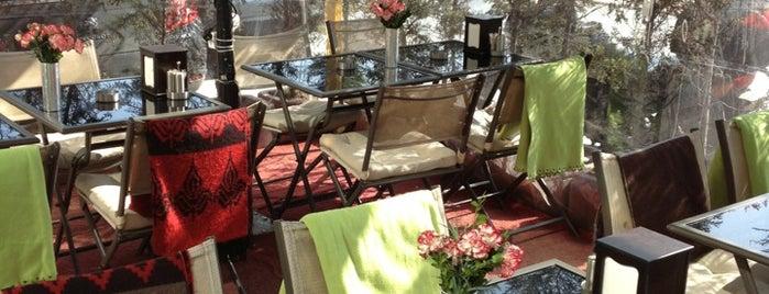 Cafe La Vida is one of Top picks for Restaurants.