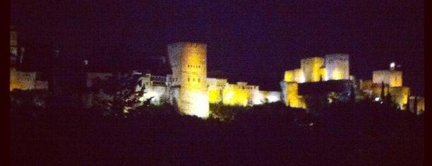 El Camborio is one of Malaga Ronda Granada List.