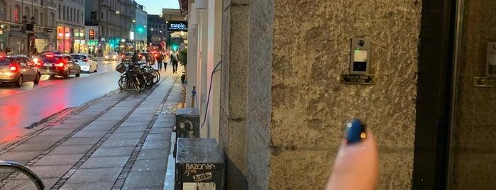 Curfew is one of Copenhagen.