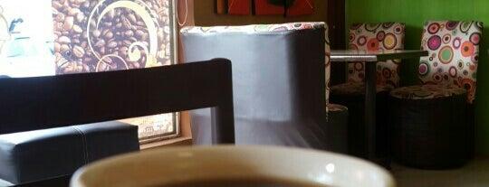 Espresso 37 is one of Locais salvos de Hamblert.