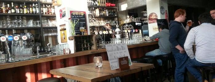 Proeflokaal Reijngoud is one of Drink & eat in Rotterdam.