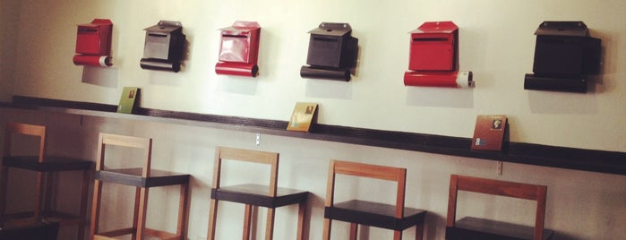 Royal Post is one of Coffee.