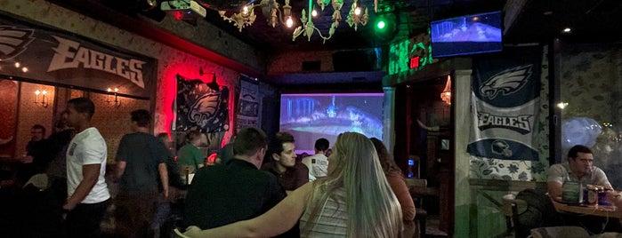 White Bull Tavern is one of Boston.