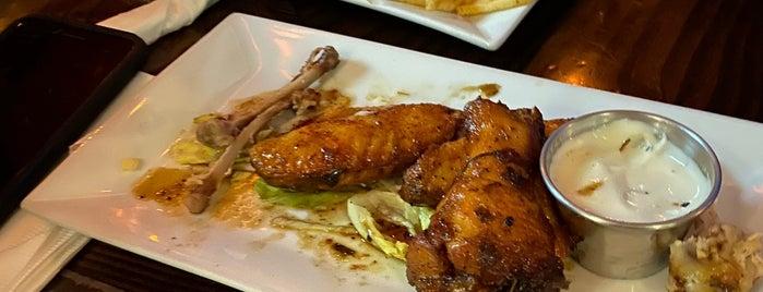 Sweet Brooklyn Bar & Grill is one of Bar hoppin!!.