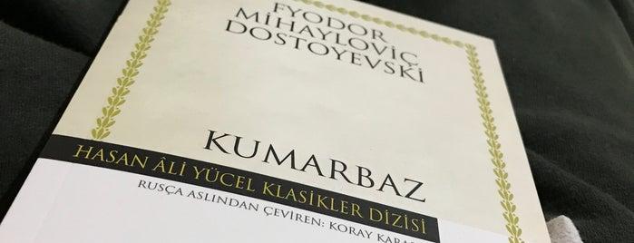 Kuşlu Palas 🏡🎶 is one of Lieux sauvegardés par Oktay.