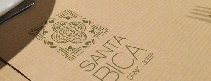 Santa Bica is one of Lisboa!.
