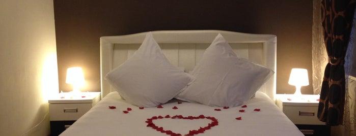 Zava Hotel Bucharest is one of Posti che sono piaciuti a Deniz.