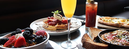 201 Bar and Restaurant is one of Wait-Worthy Brunch Spots.