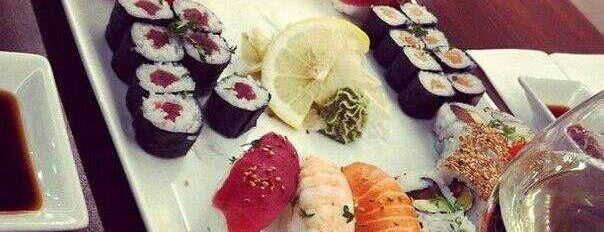 Takarajima Sushi is one of Best places in Jakarta, Indonesia.