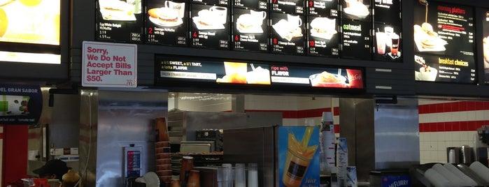 McDonald's is one of Posti che sono piaciuti a Becksdiva.