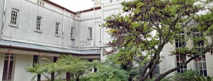 Mayday Hills Asylum is one of Mike : понравившиеся места.