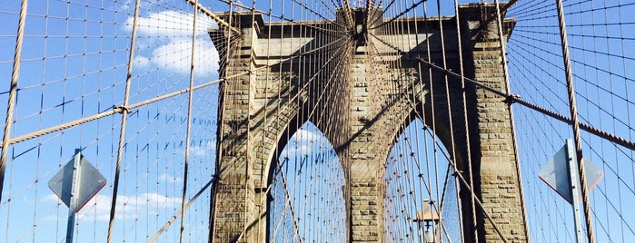 Puente de Brooklyn is one of Brooklyn.