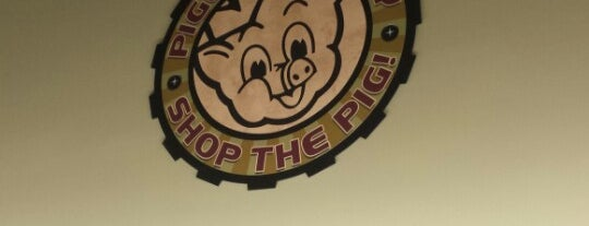 Piggly Wiggly is one of Top picks for Food and Drink Shops.