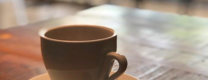 Simply Coffee is one of Kaffee in Duisburg.