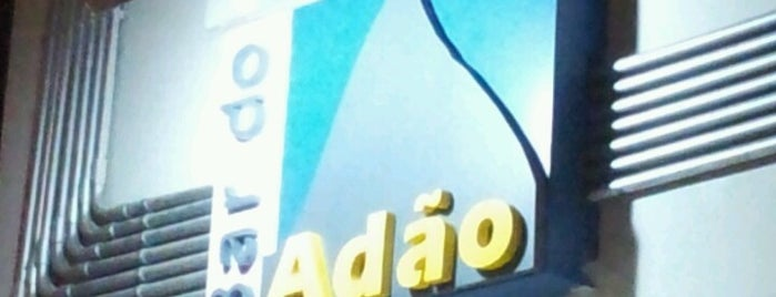 Bar do Adão is one of Niterói RJ.
