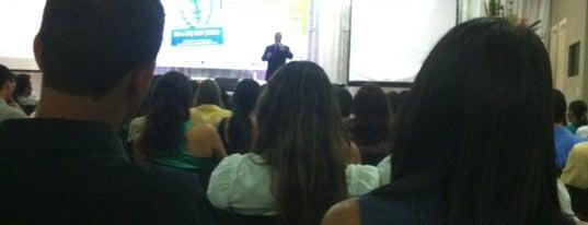 Espaço OAB Eventos is one of melhor de Moc.