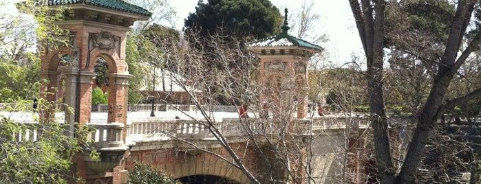 Plaza del Emperador Carlos V is one of cuadrodemando : понравившиеся места.