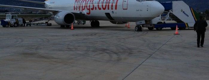 Gazipaşa - Alanya Havalimanı (GZP) is one of Airports in Turkey.