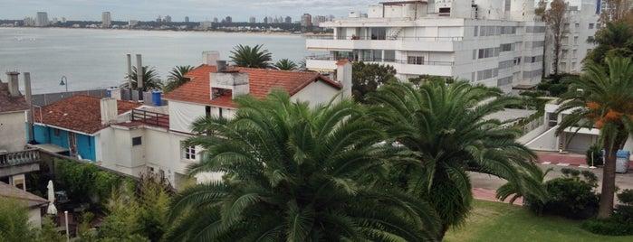 Hotel Castilla is one of Punta.