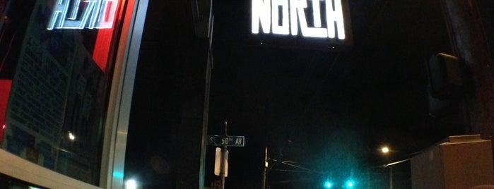 North Bar is one of Sky : понравившиеся места.