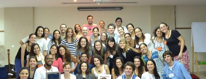 Arte de Viver is one of Rio.