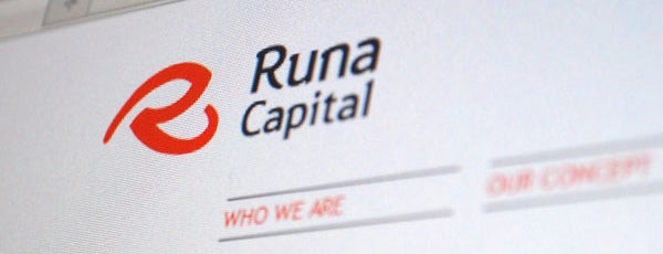 Runa Capital is one of สถานที่ที่ Liliana ถูกใจ.