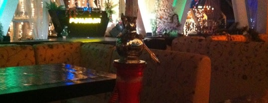Penabar / ПенаБар is one of All HOOKAH in Saint-Petersburg (by spb-city.com).