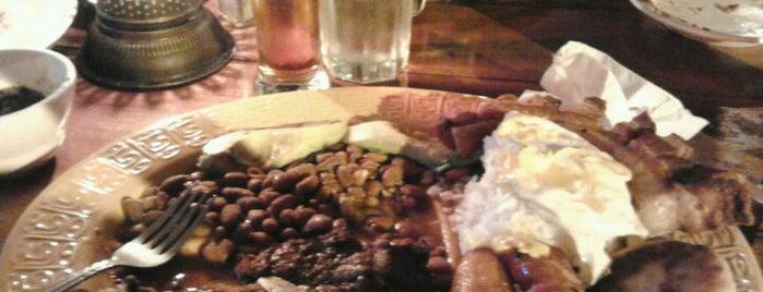 Las Tablas is one of Date Night Ideas.