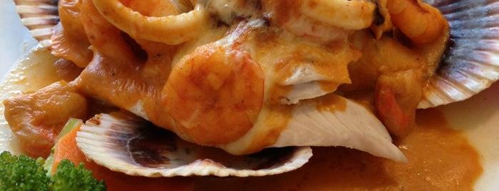 Hijo del Sol is one of Food & Fun - Santiago de Chile.