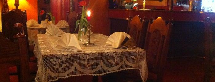 Restauracja Boruta is one of Best places in Warsaw, Poland.