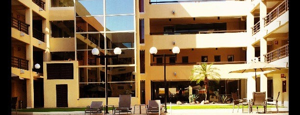 Hotel Araiza Inn Hermosillo is one of Lugares favoritos de Ana.