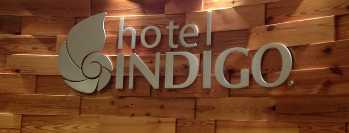 Hotel Indigo Baton Rouge Downtown Is One Of The 9 Best 24 Hour Places In