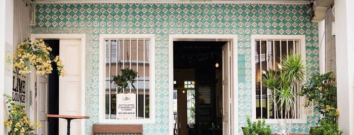 Lime House is one of Micheenli Guide: Uncommon cuisines in Singapore.