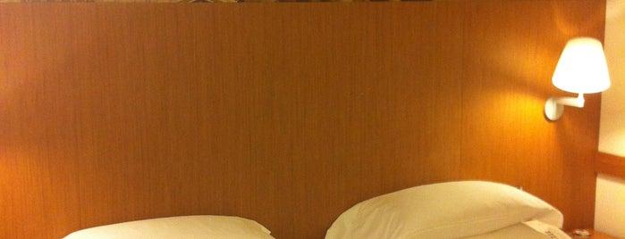 Starhotels Tourist is one of Orte, die Tülin gefallen.
