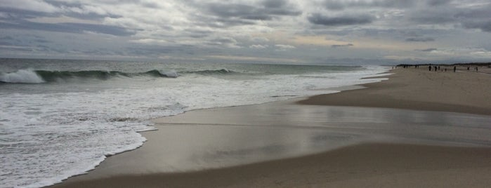 Nauset Beach is one of cape cod.