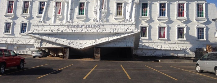 Top Secret is one of 20 Fun Things to do in Wisconsin Dells, WI.