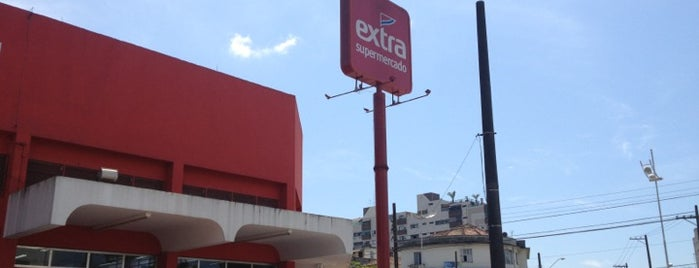 Extra is one of Orte, die Clebison gefallen.