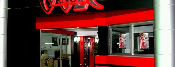 Ooze Venue is one of Veni Vidi Vici İzmir 1.