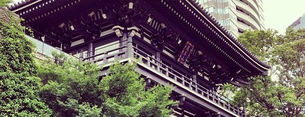 萬年山 青松寺 is one of 花見.
