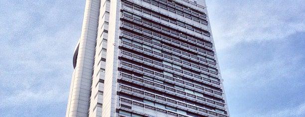 Bunkyo City Office is one of Posti che sono piaciuti a Nonono.
