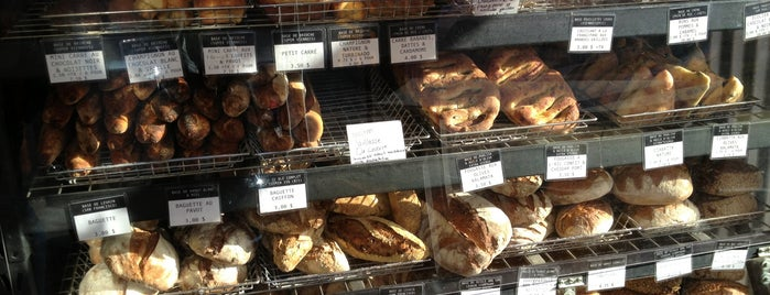Boulangerie Guillaume is one of Mtl.