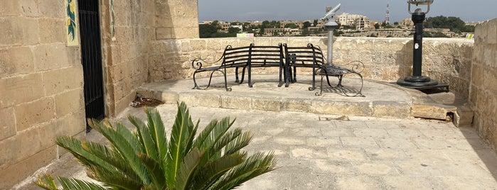 Mdina City Walls is one of Orte, die Harapasa gefallen.