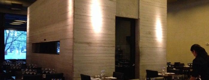 Sucre Restaurant Bar Grill is one of Menú degustación: los 15 mejores restaurantes.