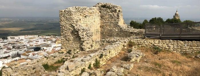 El Castillo is one of สถานที่ที่ Carlos ถูกใจ.