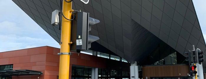 Christchurch is one of Orte, die Ricardo gefallen.