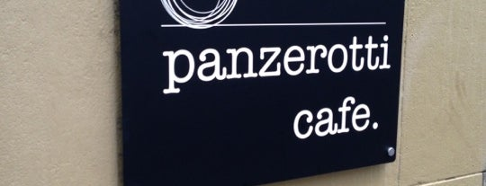 Panzerotti Bar is one of Sydney Food & Coffee.