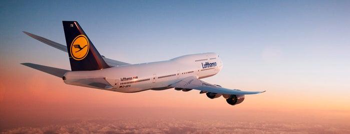 Lufthansa Flight LH 761 is one of World.